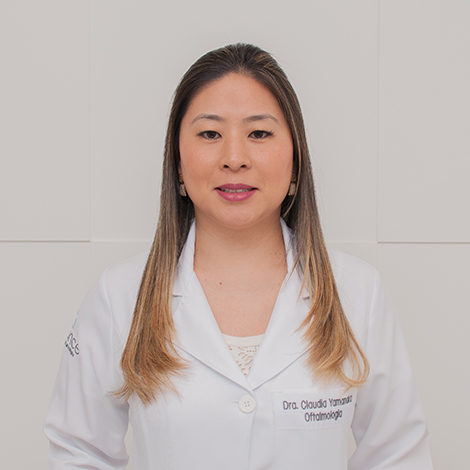 Dra Claudia Yamanaka